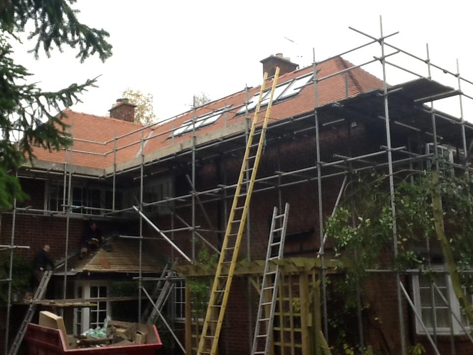 New Builds Hazel Grove
